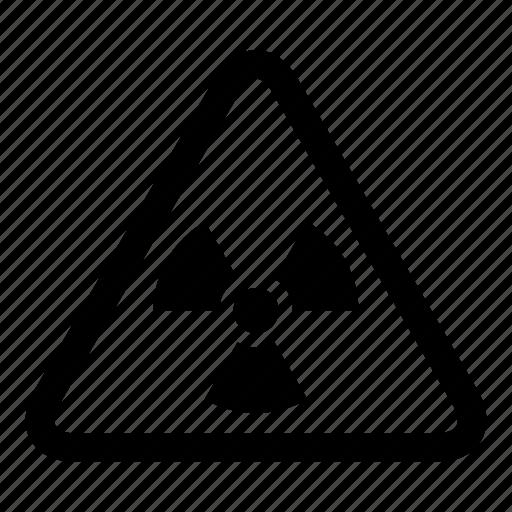 alert, attention, caution, danger, hazard, poison, warning icon