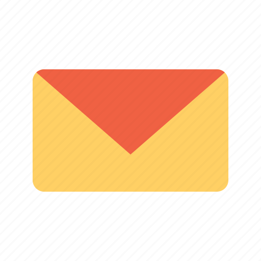 contact, email, envelope, message icon