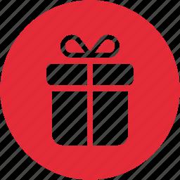 celebration, christmas, gift, present, santa, xmas icon