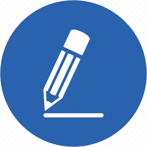 design, drawing, edit, pen, pencil, write, writing icon