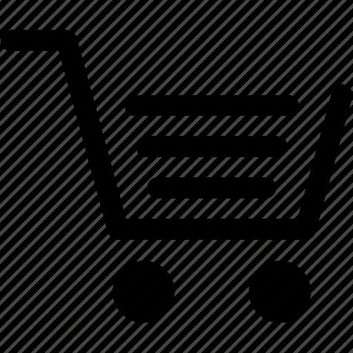 Basket, buy, cart, shopping, shop icon - Download on Iconfinder