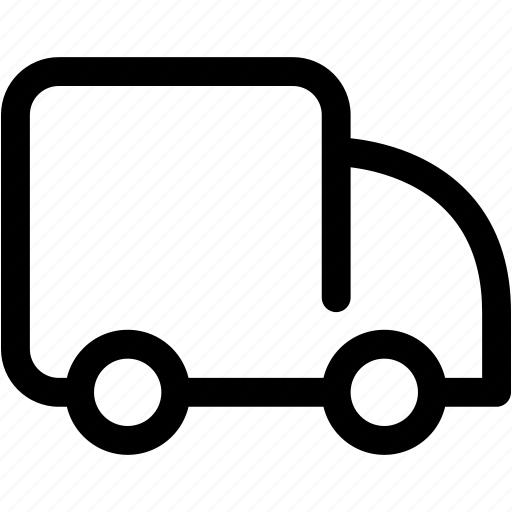 delivery, shipping, traffic, transportation, truck, vehicle icon
