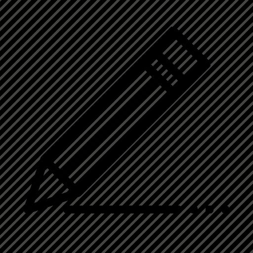 change, edit, pencil, write icon