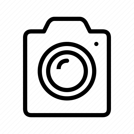 camera, image, photography, pictures icon