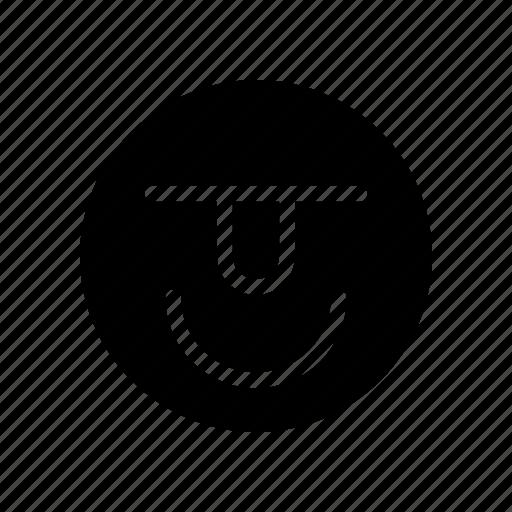 emoji, emoticon, happy, smily icon
