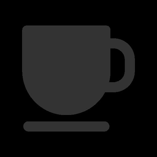 basic, coffee, ui icon