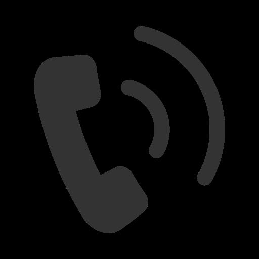 basic, call, phone, ui icon