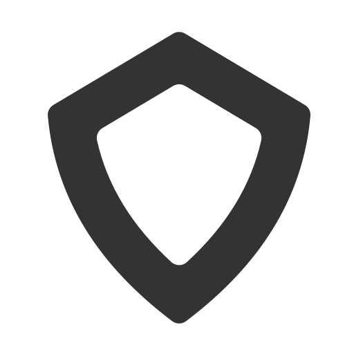 basic, shield, ui icon