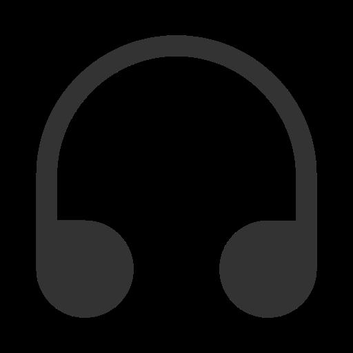 basic, music, ui icon