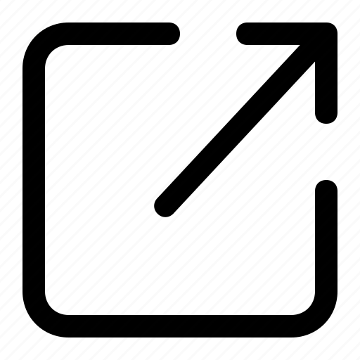 basic, share, ui icon