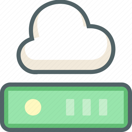 cloud, electric, energy, forecast, menu, power, weather icon