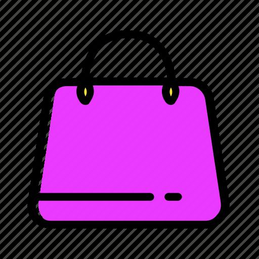 bag, buy, case, purchase, shopping icon
