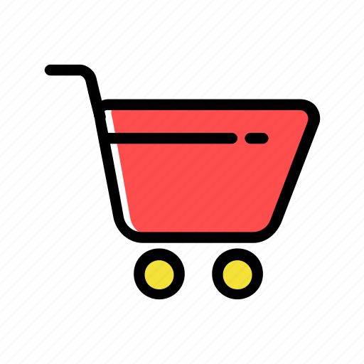 buy, cart, pay, purchase, shop icon
