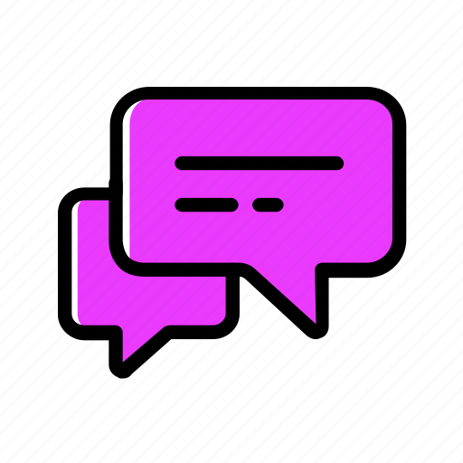 chat, dialogue, mail, messeges, sms icon
