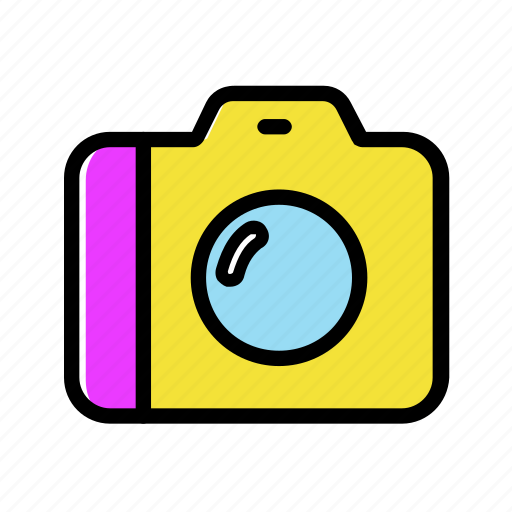 camera, image, photo, photoghaphy, picture icon