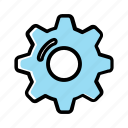 change, control, fix, gear, settings icon