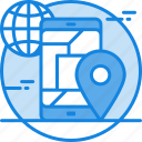 find, find us, find us icon, global, globe, gps, location, navigation, pointer icon