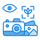 camera, eye, focus, photo, photography, photos, picture, taking pictures icon icon