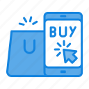 app, buy, mobile, mobile app, online cart, online shopping, shopping icon
