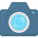 camera, footage, photography, photos, ui development icon