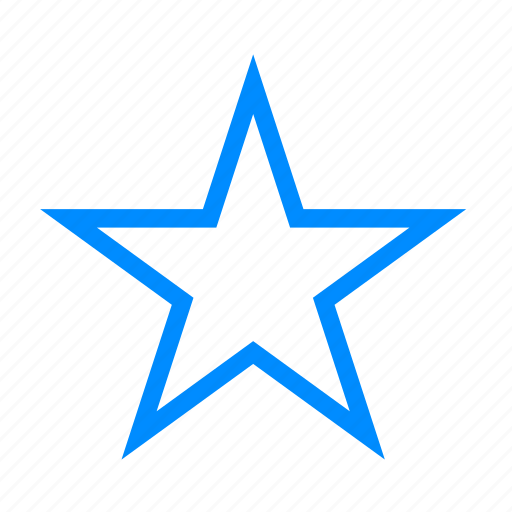 favorite, favourite, like, love, rating, star icon