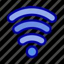 servics, signal, wifi