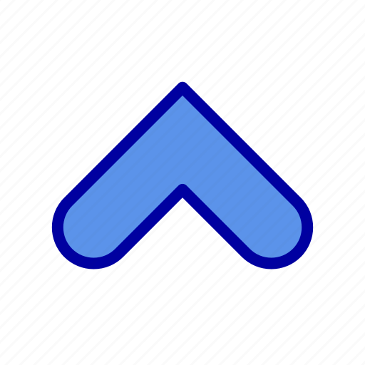 Arrow, arrows, sign, up icon - Download on Iconfinder