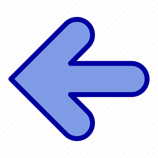 Arrow, arrows, back, point icon - Download on Iconfinder