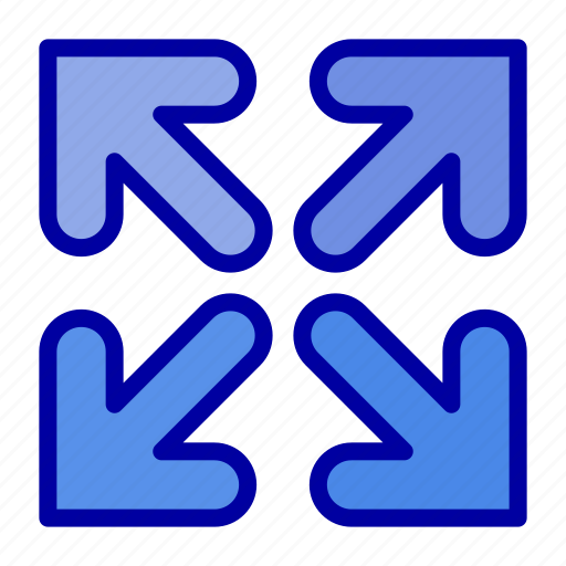 Arrow, direction, move icon - Download on Iconfinder