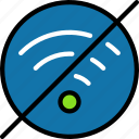 access, internet, no, online, ui development, wifi icon