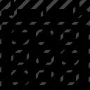 calendar, deadlines, schedule, time, ui development icon