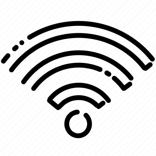 android, app, connection, high, internet, phone, wifi icon