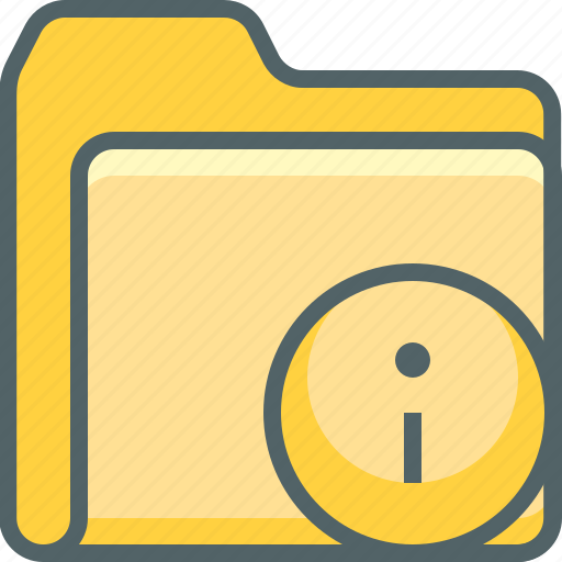 document, file, folder, info, information, service, support icon