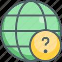 global, help, international, network, question, service, support