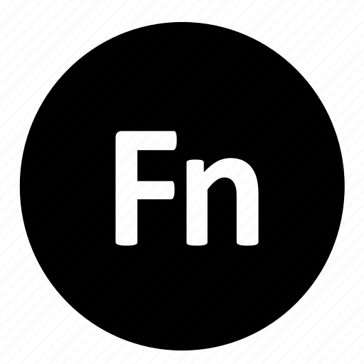 circle, function key, interface, keyboard, ui, ux icon