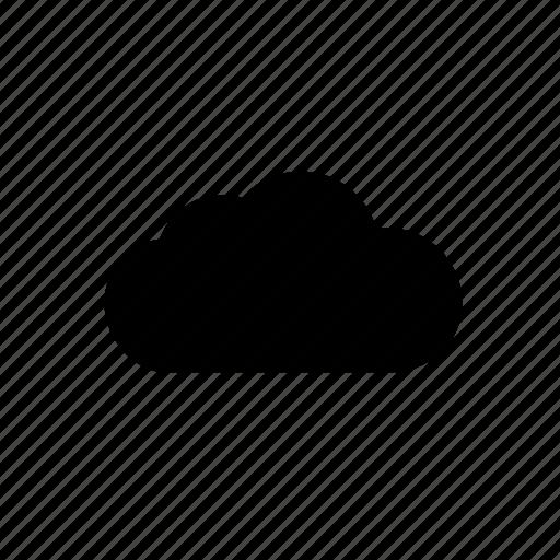 access, back up, cloud, internet, single, storage, ui icon