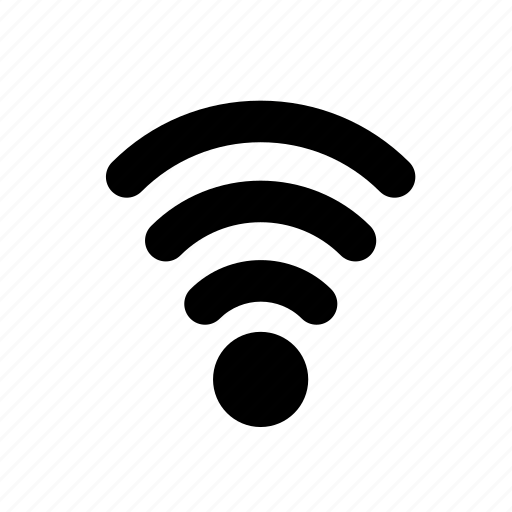 Access, communication, internet, network, single, ui, wifi icon - Download on Iconfinder