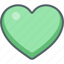 bookmark, favorite, heart, like, love, romance, romantic icon