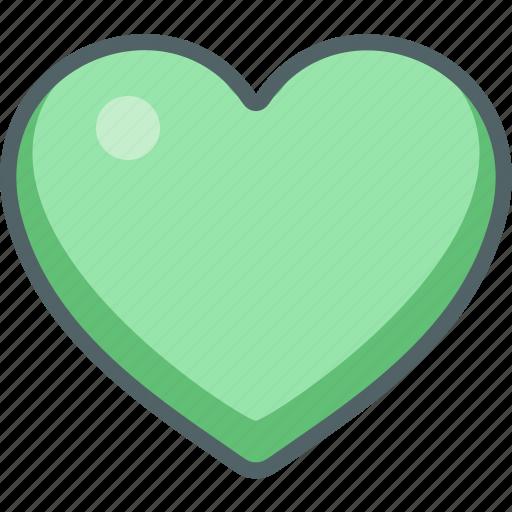 bookmark, favorite, heart, like, love, romance, romantic icon