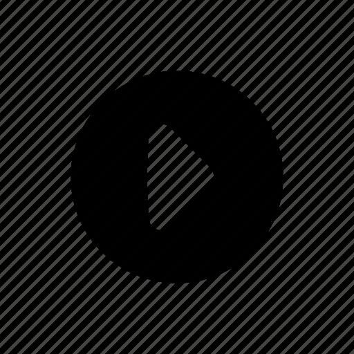 audio, control, media, music, play, sound icon