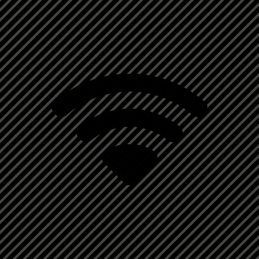 Wifi, internet, network, web, wireless icon - Download on Iconfinder