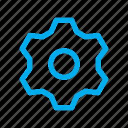 line, options, settings, ui icon