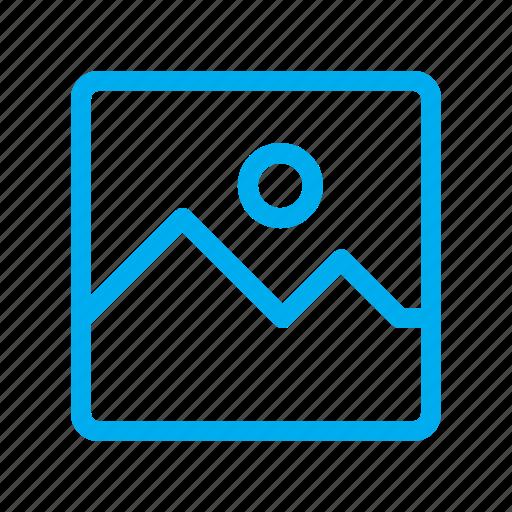 Image, line, photo, ui icon - Download on Iconfinder
