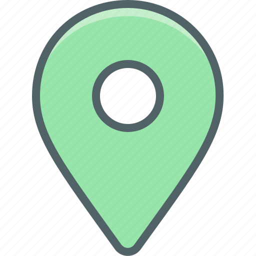 direciton, direction, gps, location, map, marker, navigation icon