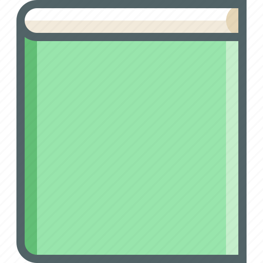 book, education, learning, notebook, read, student, study icon