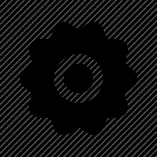 gear, mobile, setting, ui icon