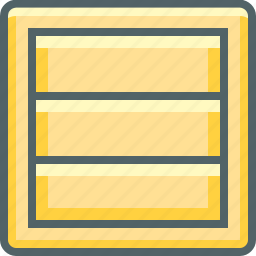 box, cargo, delivery, pack, package, product, shipping icon
