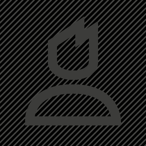 avatar, login, man, person, profile, user icon