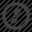 symbol, beware, ui, sign, game, caution, warning icon
