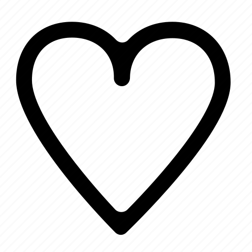 Favorites, favourite, heart, like, love icon - Download on Iconfinder